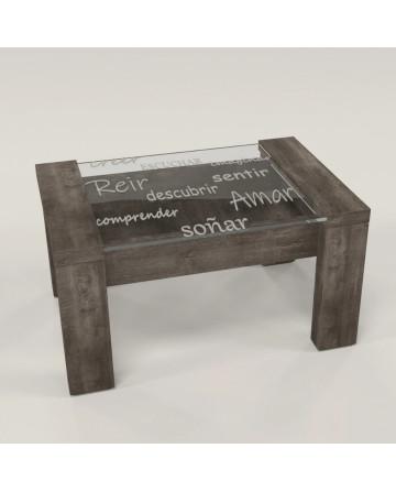 Mesa rectangular Vintage G
